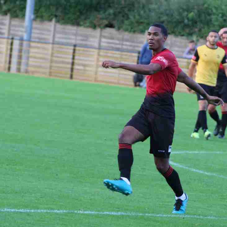 Three new faces at Mickleover