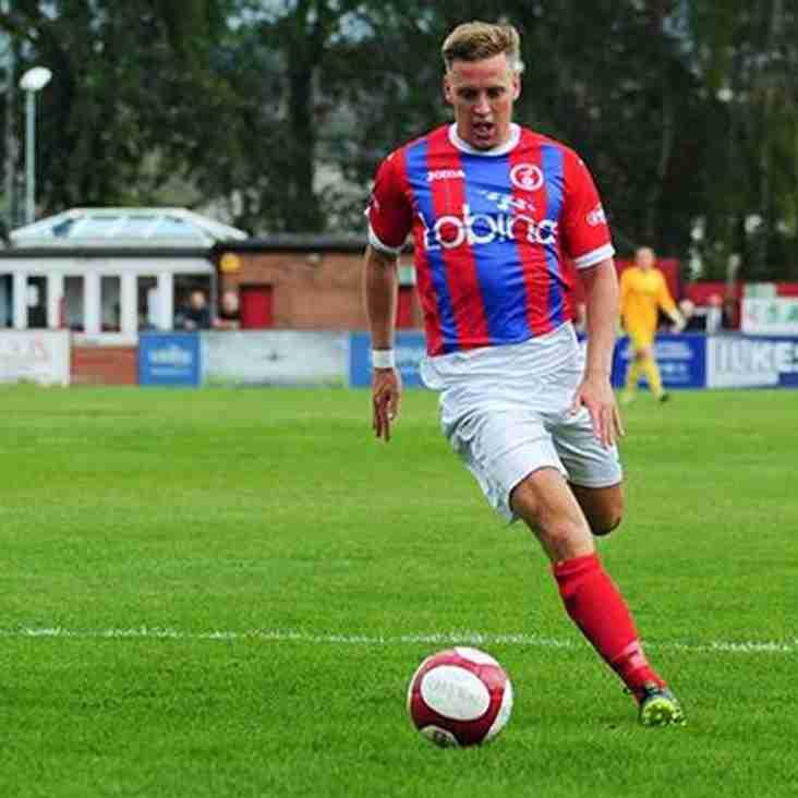 Loughborough Dynamo announce sixth signing