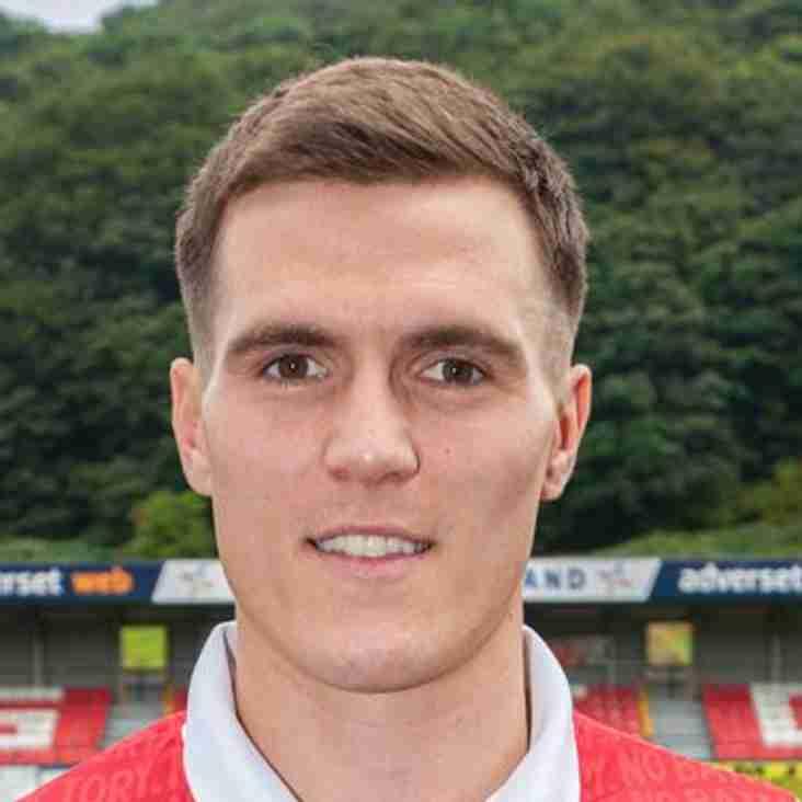 Lewis Turner departs Scarborough Athletic