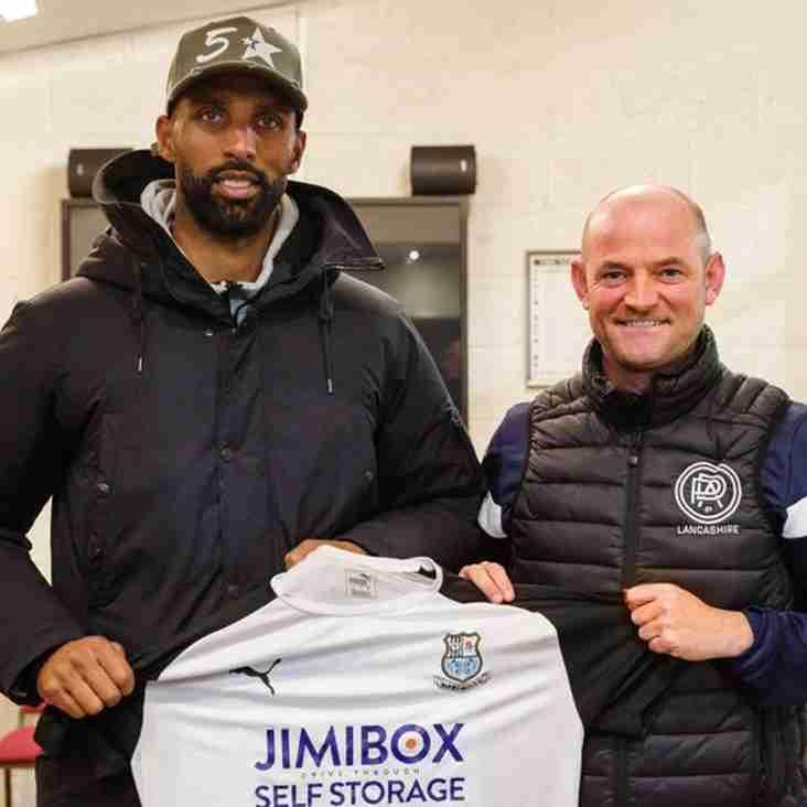 Former Fleetwood defender Nathan Pond joins Bamber Bridge