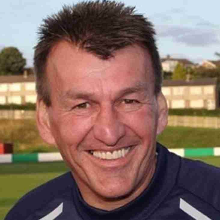 Tadcaster appoint Deacey
