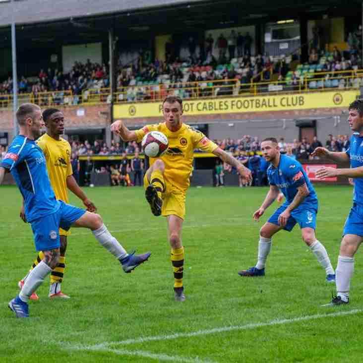 Widnes sign forward Alex McMillan