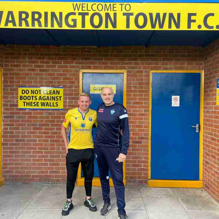 Sean Williams makes Yellows move permanent