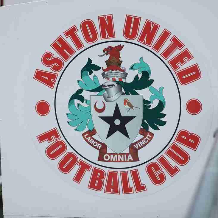 Clegg confirms four depart Ashton United