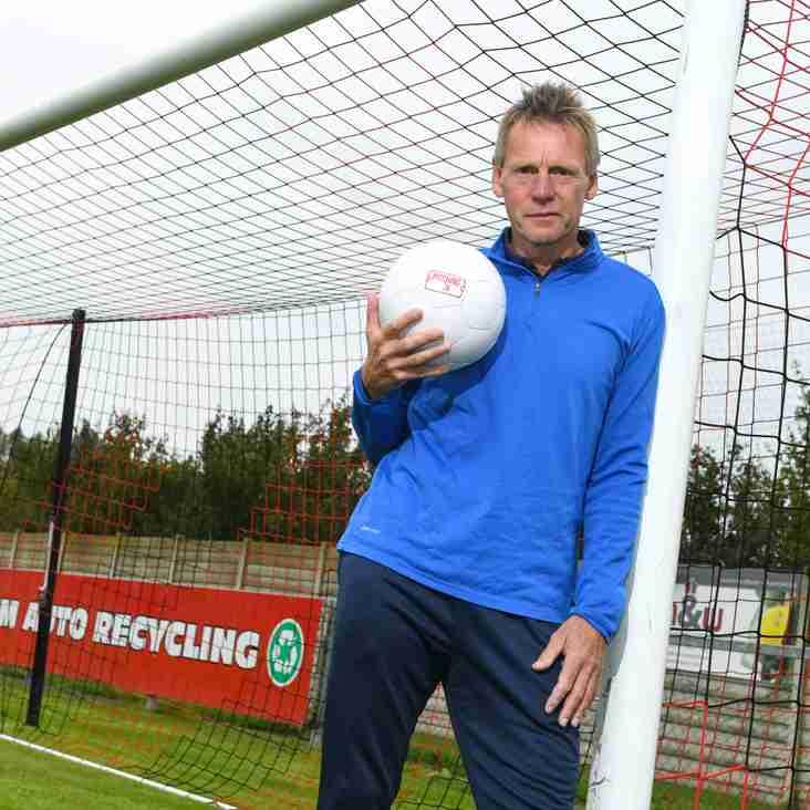 Stuart Pearce backs Marine