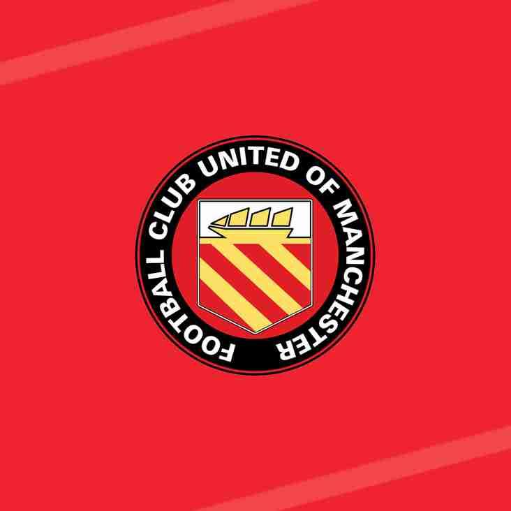 FC United bring in duo
