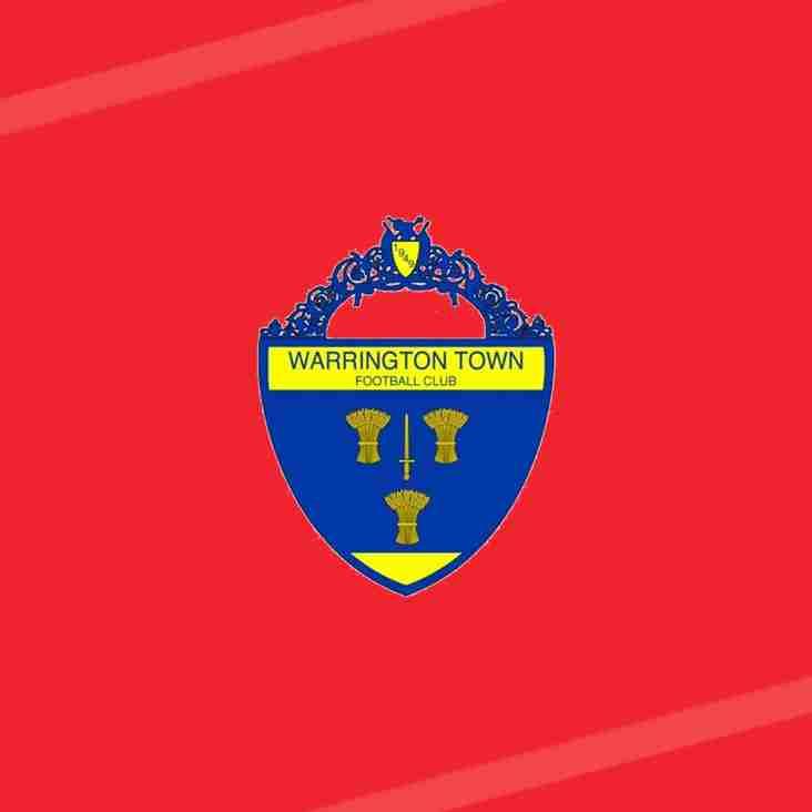 Spanish midfielder Mols joins Warrington Town