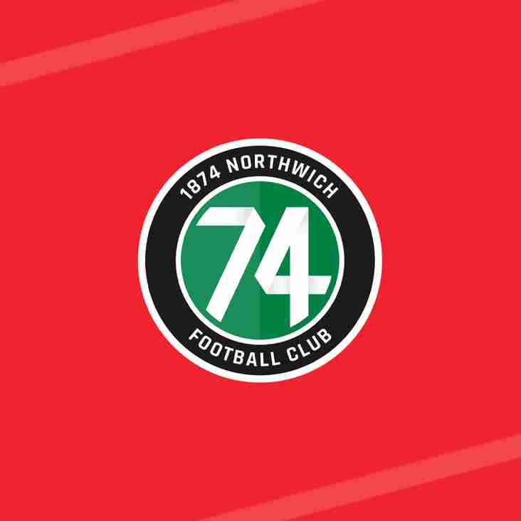 West Division Preview: 1874 Northwich look to end Workington's unbeaten run