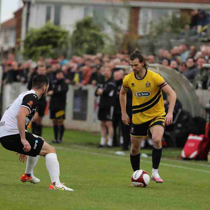Five NPL clubs in the hat for FA Cup first round draw