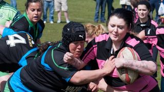 Fordingbridge Ladies v Guernsey Ladies