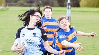 Fordingbridge Ladies 17 April 2016 Match 3