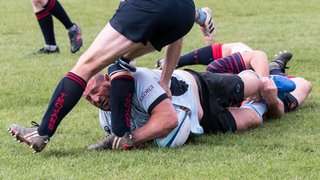 FRFC II v Trojans RFC III 28 September 2019