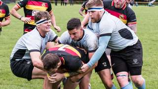 FRFC v Eastleigh II RFC 5 October 2019