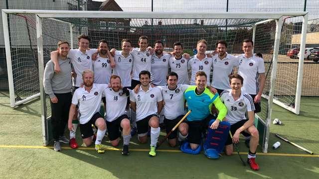 London Edwardians vs Old Loughtonians 24 November match day programme