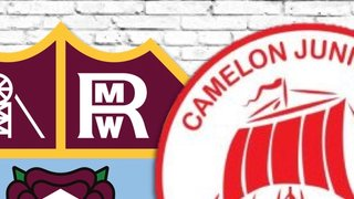 Whitehill Welfare 1-2 Camelon Juniors