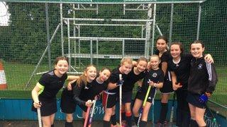 Buckingham girls keep building in Chiltern league competition