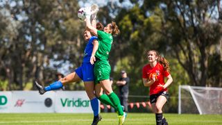 Southern United vs. Canterbury United Pride
