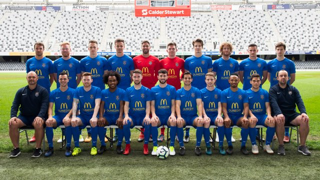 Southern United Men's