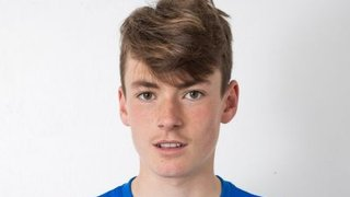 Southern United Youth player Oliver Colloty gains valuable experience while trialling for Reading FC in the UK.
