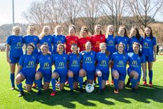 Southern United Women's