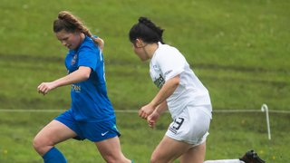 Southern United Women win their first away game of the season with a well fought 1-0 victory over WaiBOP women.