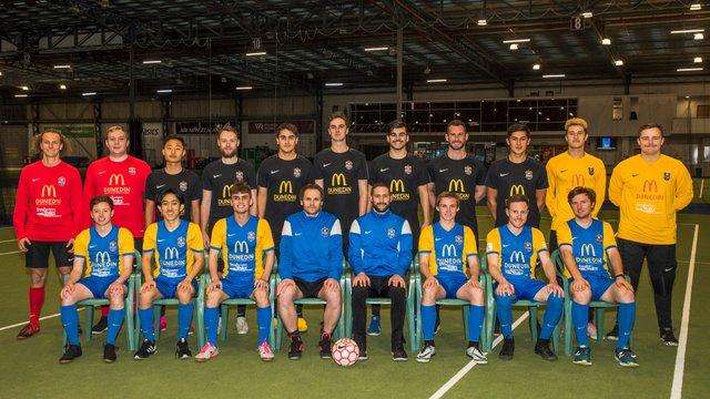 Southern United Futsal