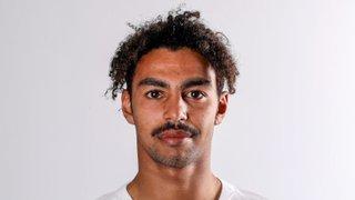 New Zealand U23 defender Jordan Spain signs for Southern United