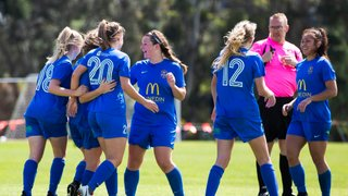 Southern United Women top the table as unbeaten run continues with draw to Northern Lights
