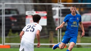 Southern United Youth still looking for their first point in the National Youth League after a 4-0 loss to Auckland City