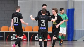 Southern United Futsal sit fourth in the SuperLeague after 1 win, 2 draws and a loss at Southern Series