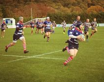 Sheffield 3rd XV 36 - 12 Dinnington 3rd XV
