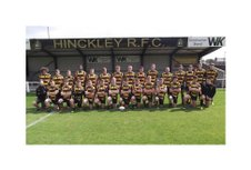 Colts (under 18's)