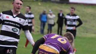 Marr Rugby v Kelso 29.09.18