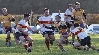 Marr 3XV v Kilmarnock RFC