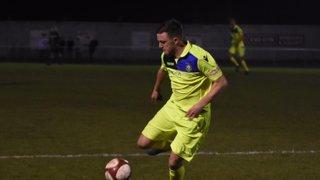 Match Report: Market Drayton Town
