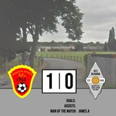 Meadows Sports Youth FC 1-0 AFC Reading Falcons