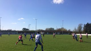 U17 Cup Semi-Final decided on penalties