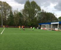 Wallingford lose out in Cup Finals