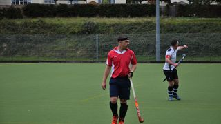 Petersfield Men's First Team - Southampton at home