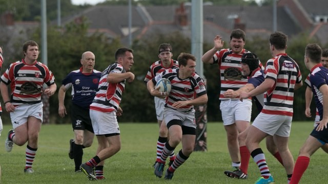 Mens Match Previews - 25th January