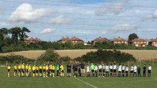 Faversham Town FC U13