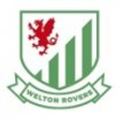 WELTON ROVERS U18's 1 v 3 PAULTON ROVERS U18's