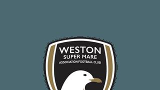 WESTON SUPER MARE 2 v 1 PAULTON ROVERS