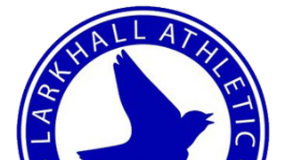 LARKHALL ATHLETIC 3  v 1 PAULTON ROVERS