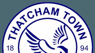 PAULTON ROVERS 0 v 1 THATCHAM TOWN
