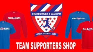 Team Supporters Shop