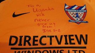 Uganda - UP Project
