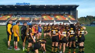 Wasps edge Saracens in tense encounter to remain unbeaten