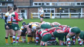 Dominant Wasps rebound with impressive victory against Firwood Waterloo