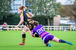 Player Interview - Harriet Millar-Mills